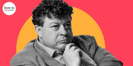 Make Your Ideas, Products and Brands Triumph  | with Rory Sutherland  tickets