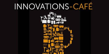 Innovations-Café goes Biergarten Tickets