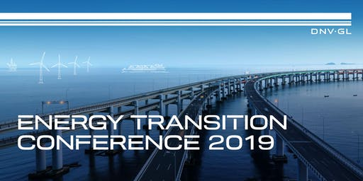 Energy Transition Conference 2019