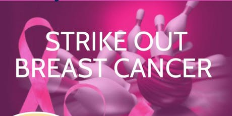 STRIKE OUT BREAST CANCER tickets