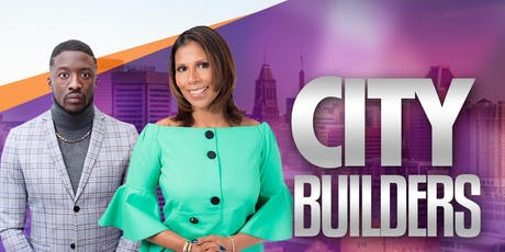 City Builders Conference tickets