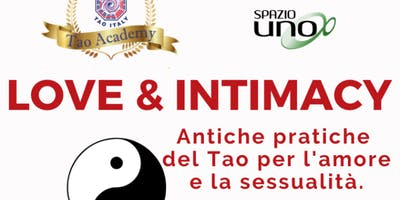 Tao Academy | Love & Intimacy