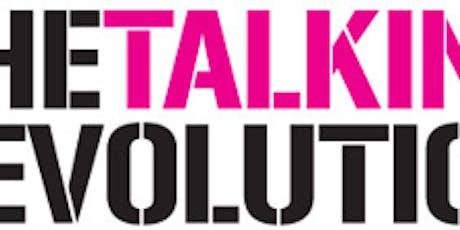 The Talking Revolution tickets