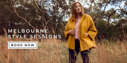 1 on 1 Style Sessions | Sizes 12+ | Hear Us Roar