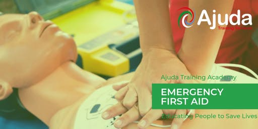 FREE Emergency First Aid Training Course