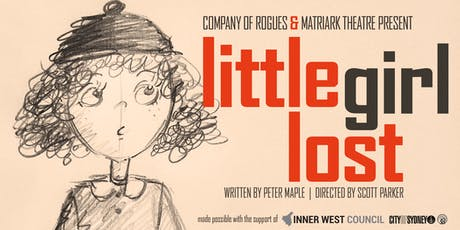 Little Girl Lost - In-Progress Showing tickets
