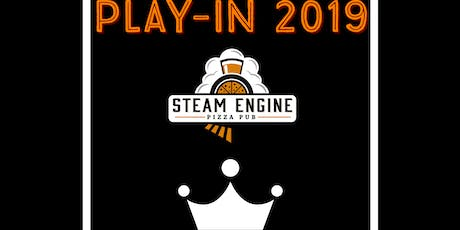 Play-In 2019 Final tickets