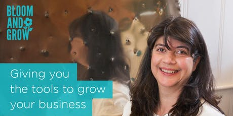 Bloom and Grow: The 12-month Growing Club growth programme, Lancaster tickets