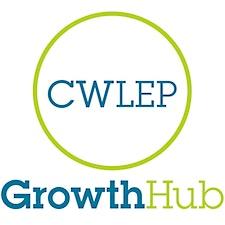 CWLEP Growth Hub logo