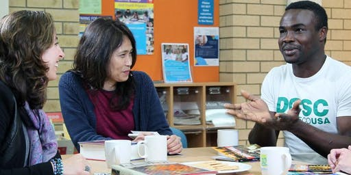 English Conversation Classes - Spearwood - Adult Program