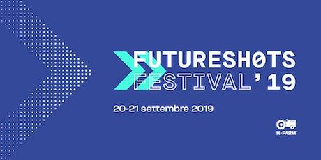 FutureShots 2019 biglietti