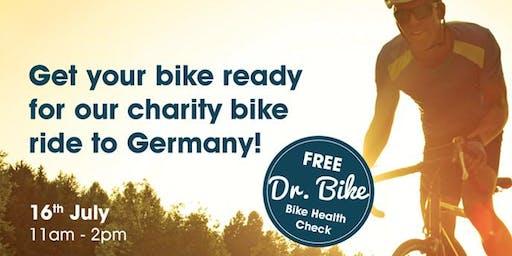 OE Electrics Dr. Bike