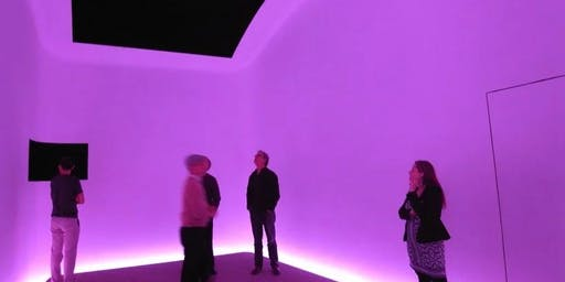 Private Evening Tour of Sheats-Goldstein House and Turrell Skyspace