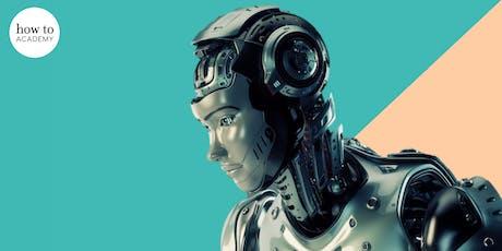 How to: Make Sense of the Machine Age. With John Maeda. tickets