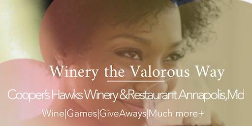 Winery the Valorous Way