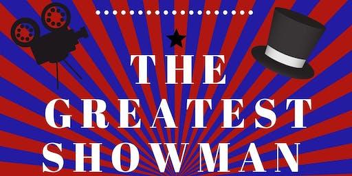 The Greatest Showman, Outdoor Cinema