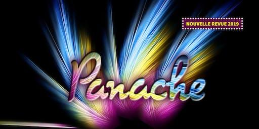 Le  JackShow revient avec PANACHE
