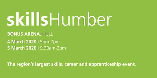 Skills Humber 2020- Family / Individual Registration