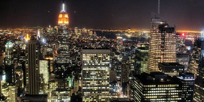 New York Enterprise Information Security Meetup