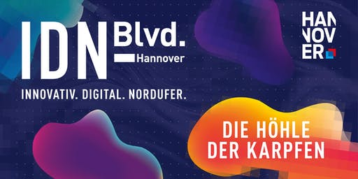 Die Höhle der Karpfen @ IDN-Blvd. Hannover 2019