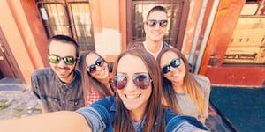 A Spotlight on Gen Z- what is next in youth travel