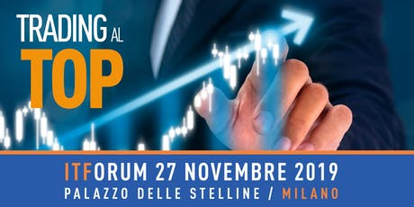 ITForum Milano 2019 tickets