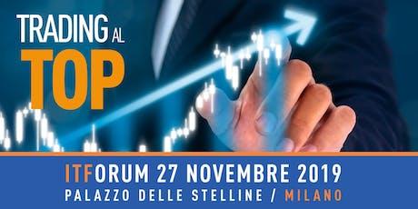 ITForum Milano 2019 biglietti