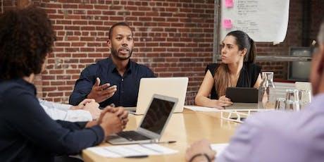 FocusLab - Human capital in turbulent times: Personal Leadership tickets
