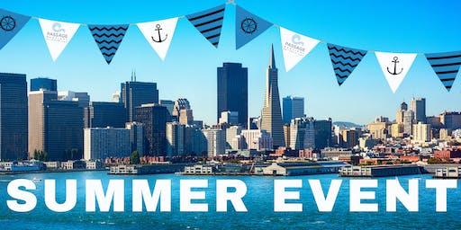 July 20 - Seminars & Boats & Summer Savings
