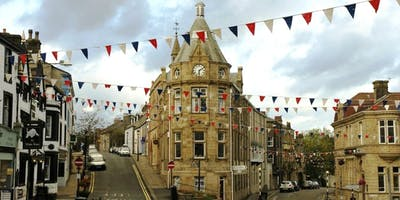 A Feast for the Eyes (Clitheroe)