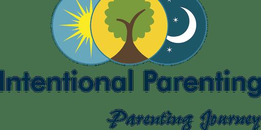 Intentional Parenting Workshop