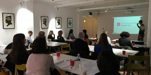 London: Candidate Experience Workshop PM