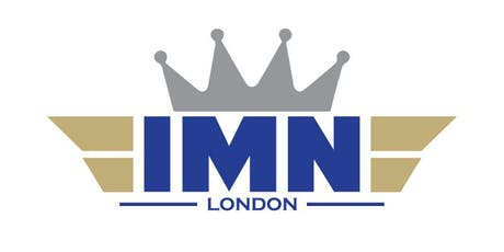 The Intelligent Millionaires Network (IMN London) with Simone Vincenzi & Brigitte Lawler *Guest ticket* tickets