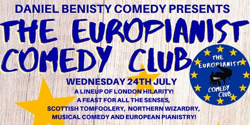 The Europianist Comedy Club