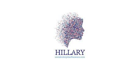 HILLARY Multiplier Event  tickets