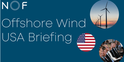 Offshore Wind USA Briefing