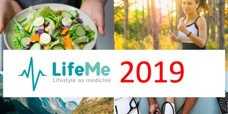 LifeMe 2019 tickets