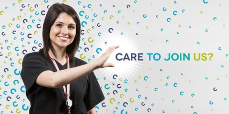 Nurse Recruitment Open Day / Diwrnod Agored i  Recriwtio Nyrsys tickets