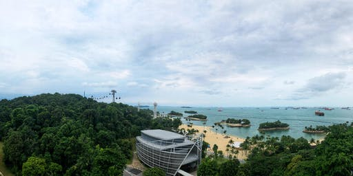 Singapore Straits and Southern Islands Tour