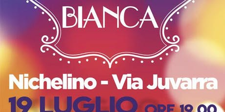 NOTTE BIANCA A NICHELINO (TO)  tickets
