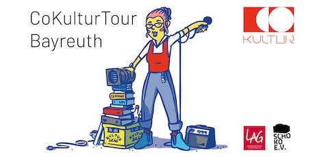 CoKulturTour - Bayreuth Tickets