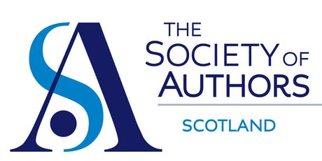 Society of Authors in Scotland AGM tickets