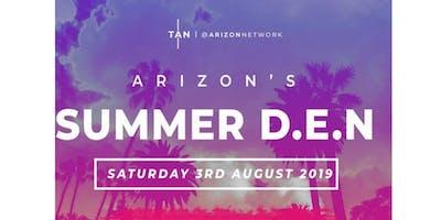 Arizon's Summer D.E.N