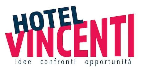 Hotel Vincenti biglietti