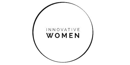 INNOVATIVE WOMEN NETWORKING EVENT, 18. Juli 2019