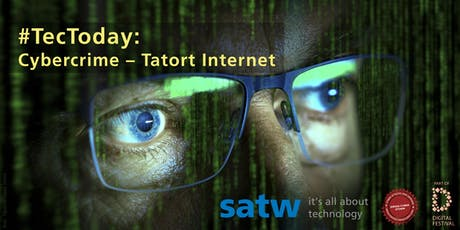 #TecToday: Cybercrime – Tatort Internet tickets