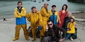 FISHERMAN'S FRIENDS - 7pm Screening