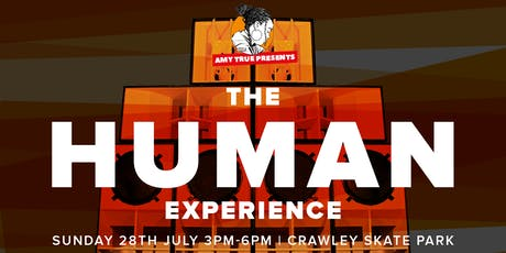THE HUMAN EXPERIENCE tickets