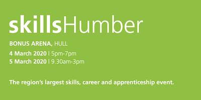 Skills Humber 2020 - School / College Registration