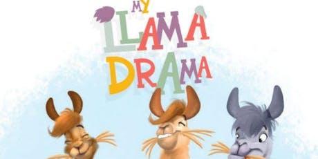 My Llama Drama! tickets